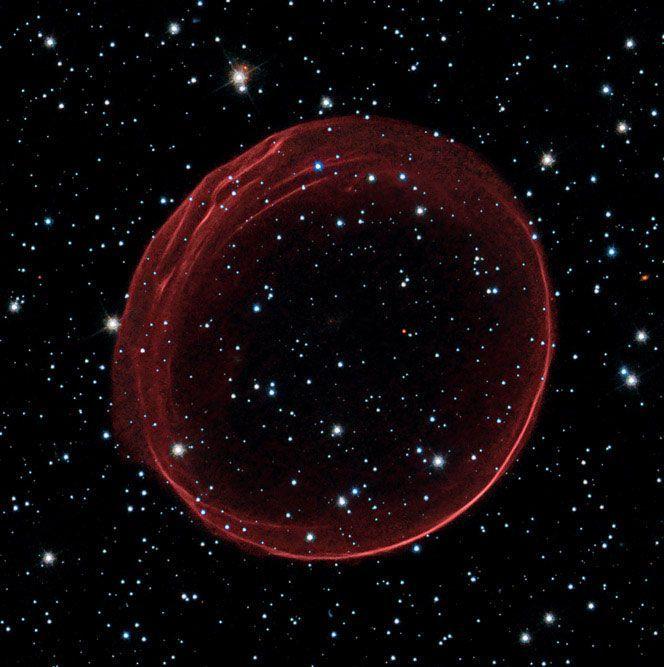 27 éves a Hubble-űrteleszkóp: nézd meg a legszebb űrfotóit! - NLCafé