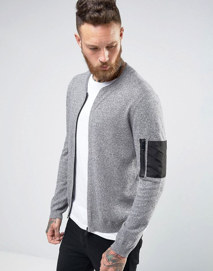 17 best mens sweater images on Pinterest | Men's fashion, Couture ...