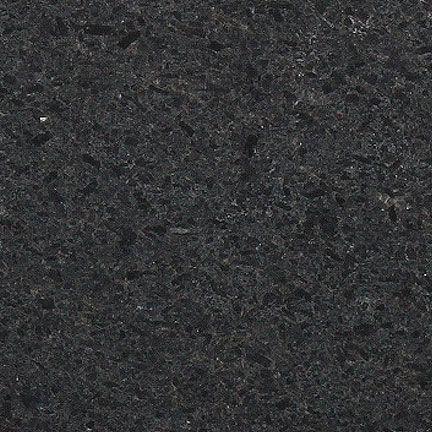 Pental Mysore Black Satin Granite Durable Stunning: granite durability