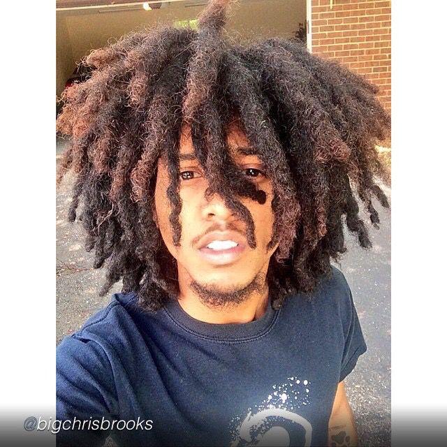 #DreadLOCKS #HAIR http://DreadLOCKS.HIPHOP