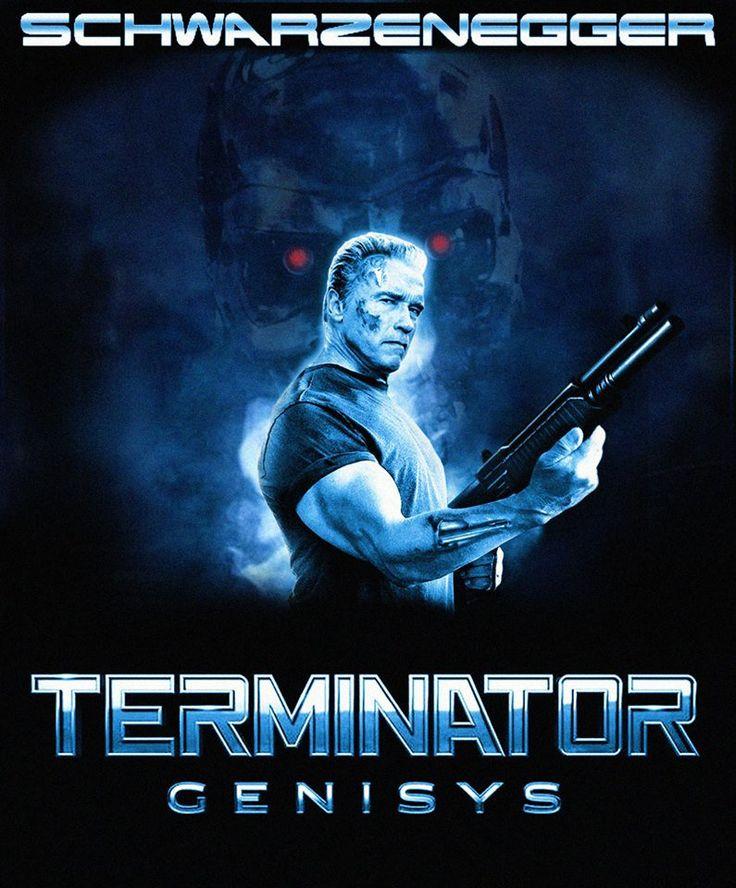 Un brivido corre lungo la schiena! Un fremito mi fa notare che ho la pelle d'oca! Il T-1000 è tornato! E con lui l'evergreen Arnold - http://c4comic.it/2014/12/07/terminator-genisys-il-teaser-trailer-completo/
