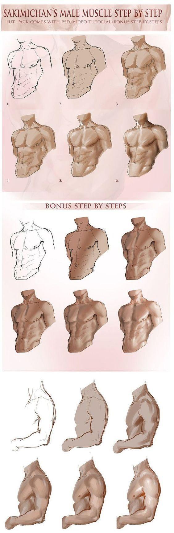 Bleistiftzeichnung Anatomie Modellzeichnungen – #Anatomi # Zeichnungen #Cartoon #Model – emma