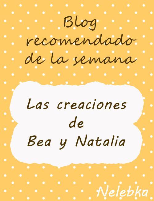 www.nelebkasroom.tk  http://nelebkasroom.blogspot.com.es/2013/10/las-creaciones-de-bea-y-natalia.html