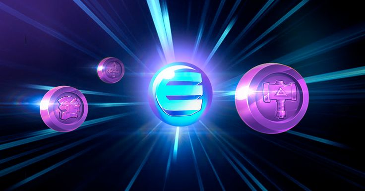 Enjin Coin ($ENJ) Fundamental Analysis - 96/100 With a score of 96/100, ENJ is an underhyped asset with a low market cap of ~$123 million at the time of writing. There is a high likelihood of adoption due to the functional benefits designed into this cryptocurrency in comparison to fiat money and competing cryptocurrencies. There are currently games being developed to include Enjin Coin integration, and adoption into the worlds biggest game (Minecraft) is imminent. #Bitcoin #Blockchain…