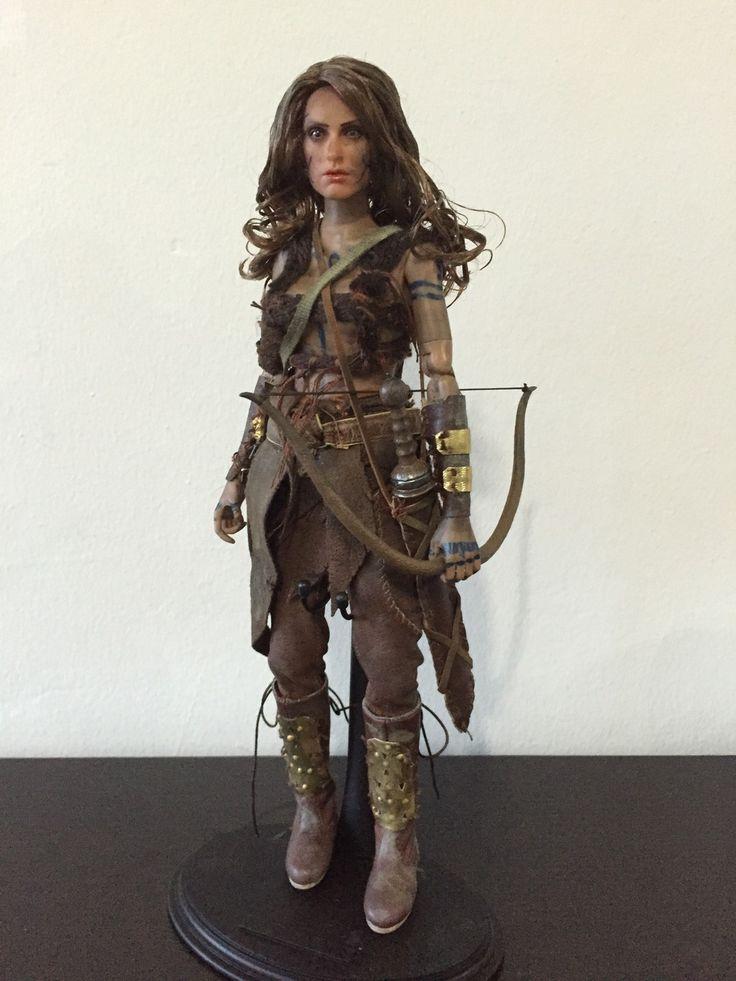 Keira Knightley Figur