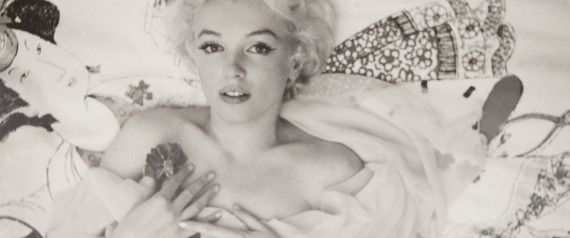 Marilyn Monroe's Long Lost Love Letters Head To Auction
