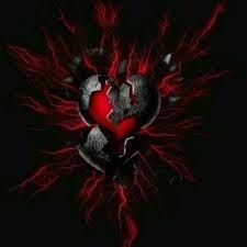 Shattered Heart - Poems by Teen Poets