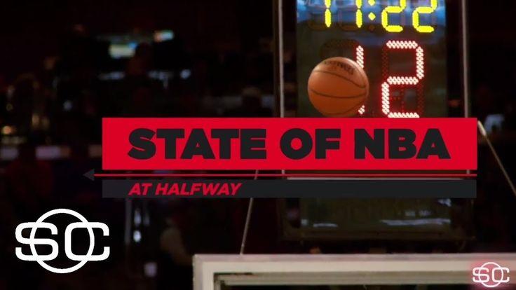 #latestnews#worldnews#news#currentnews#breakingnewsESPN News : Checking NBA contenders at the halfway mark   SportsCenter   ESPN