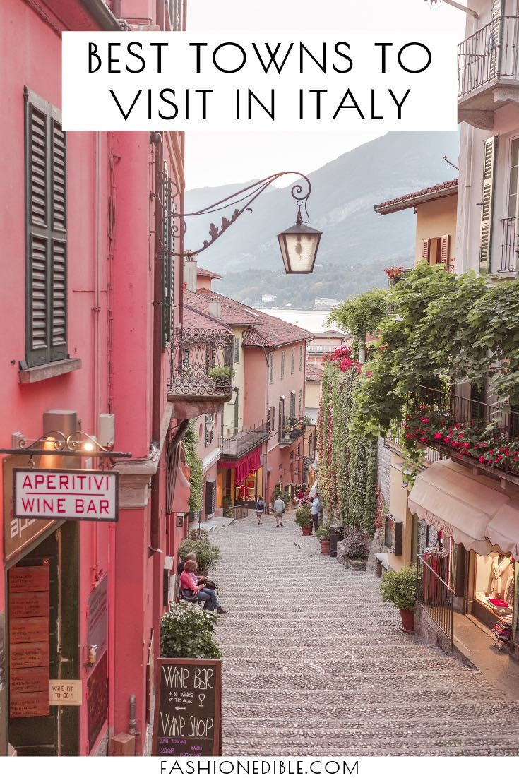 Beautiful Places in Italy: How Many Have You Been To?