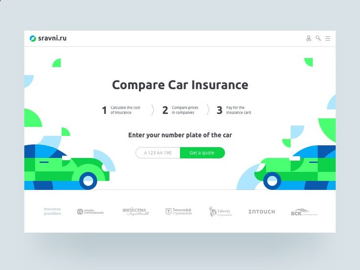 42 best interesting information images on pinterest good ideas this is the new page of the car insurance website i made design and branded fandeluxe Images
