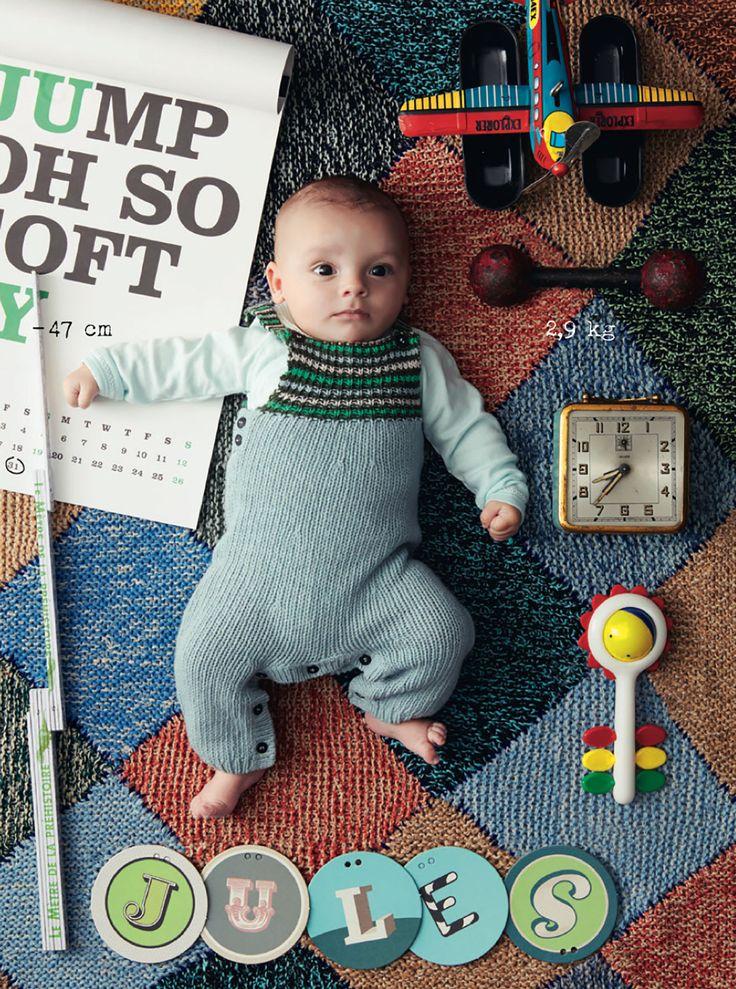 Milk 46/ faire-part bébé. Photos Karel Balas-Style: Mélanie Hoepffner