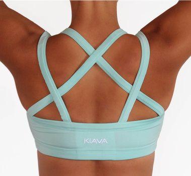 KIAVA clothing! great alternative to Lululemon & fairly cheap:)