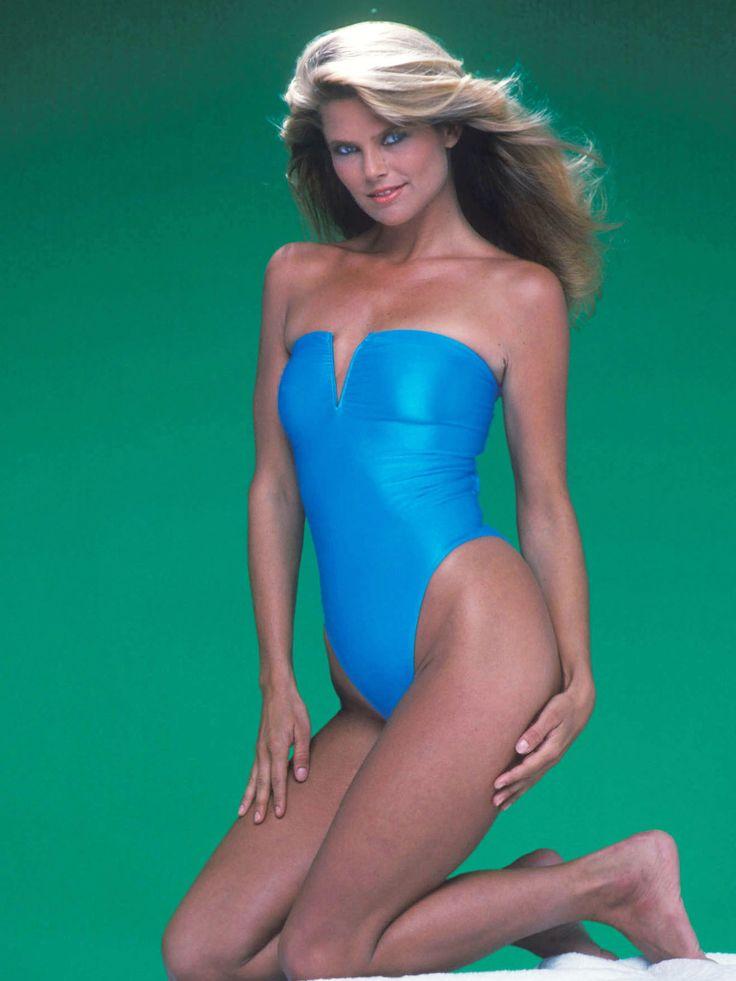 Christie Brinkley Commercial >> Christie Brinkley | TV/Movie Chicks!!!! | Christie ...