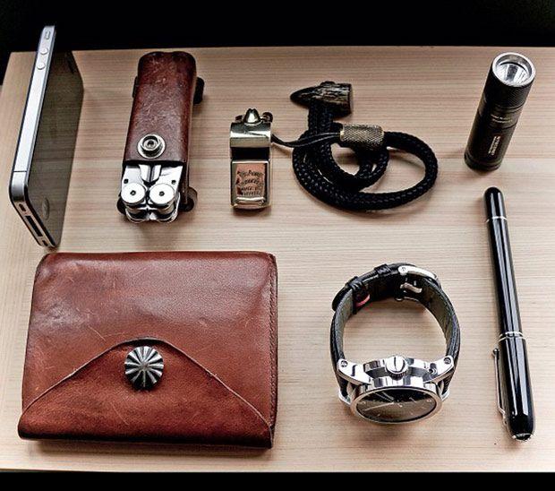Schofield Watch Company - Stuff