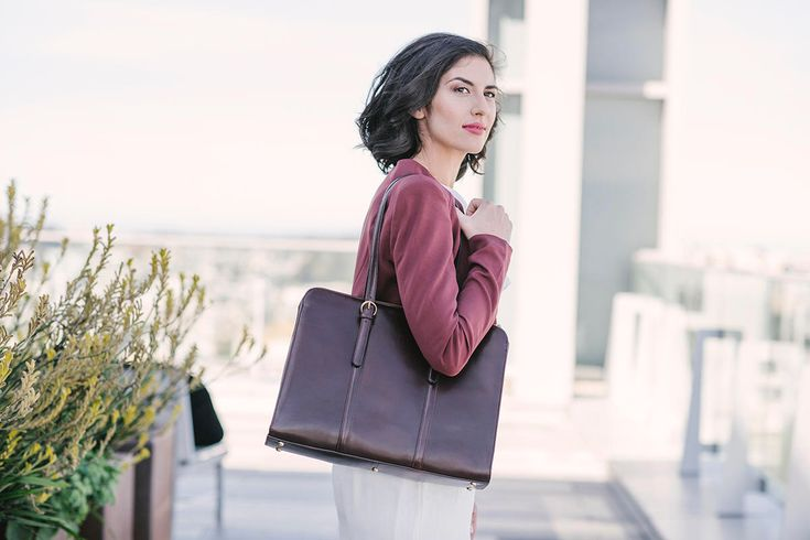 "Women's laptop bag - Leather briefcase - Leather laptop tote - MacBook 15"" bag - Leather laptop bag - Laptop bags for women - Messenger by TheLeatherExpert on Etsy https://www.etsy.com/listing/513166835/womens-laptop-bag-leather-briefcase"