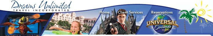 Universal Studios Orlando Tickets - Dreams Unlimited Travel - with Transportation from Disney Area hotels