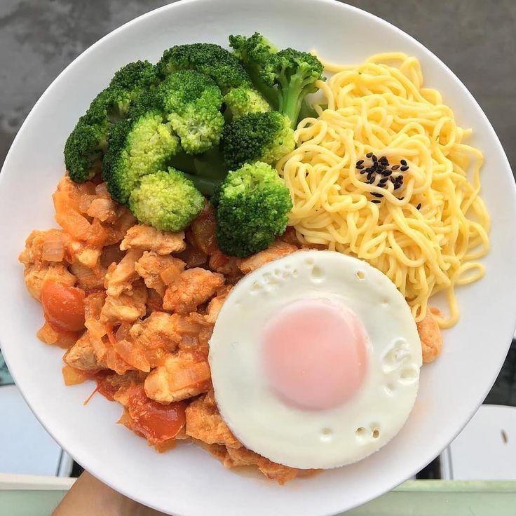 A imagem pode conter: comida   – Comidas