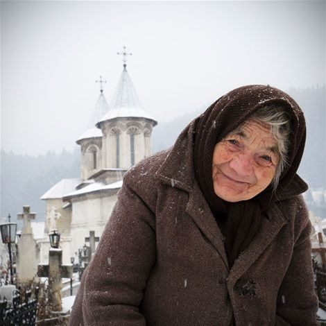 Vlad Dumitrescu on Fotoblur