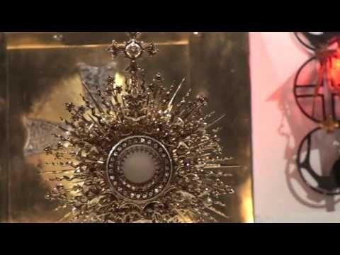 30.01.2016 - Adoracja Najświętszego Sakramentu z modlitwą o uzdrowienie, która odbyła się w kościele p.w. św. Katarzyny w Toruniu. Śpiew i modlitwa uwielbienia/wstawiennicza - Wspólnota POSŁANIE. Posługa kapłańska i nauczanie - o. Jozue Misiak OFM. Zapraszamy na: www.poslanie.pl #Jezus #adoracja #uzdrowienie #Toruń
