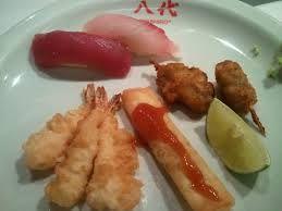 Resultado de imagen para comida japonesa tradicional