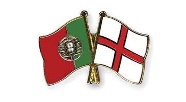 A partilha das Colónias portuguesas - Out4Mind
