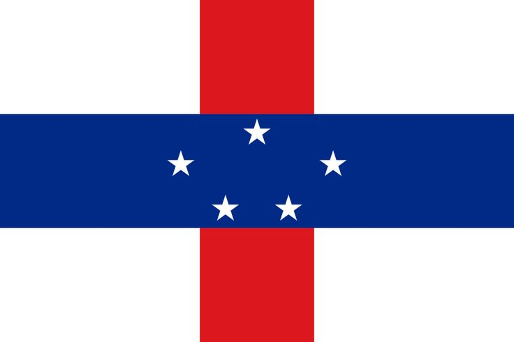 Flag of the Netherlands Antilles (1986-2010) - Netherlands Antilles - Wikipedia, the free encyclopedia