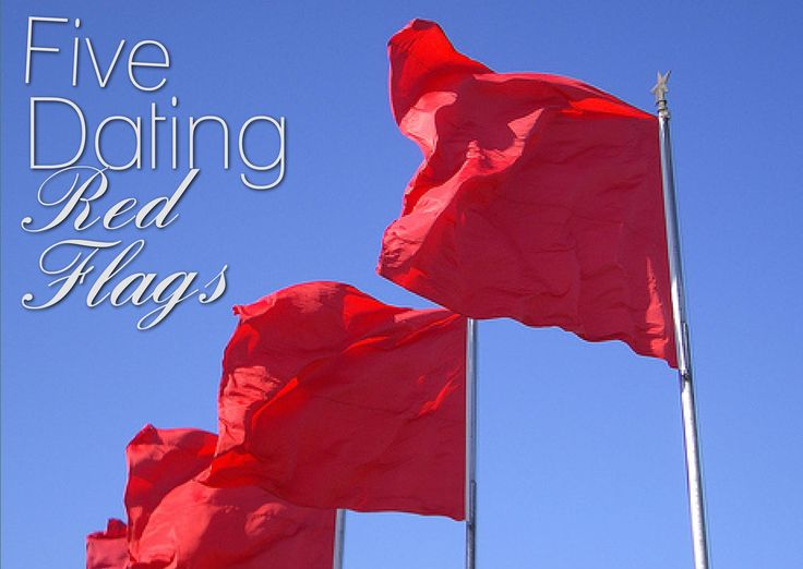 from Gustavo red flag warning dating