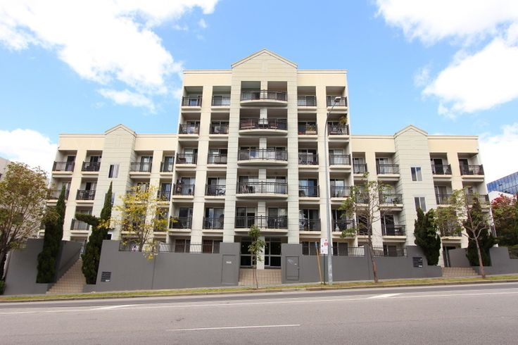 Real Estate For Lease - 12/929 Wellington Street - West Perth , WA