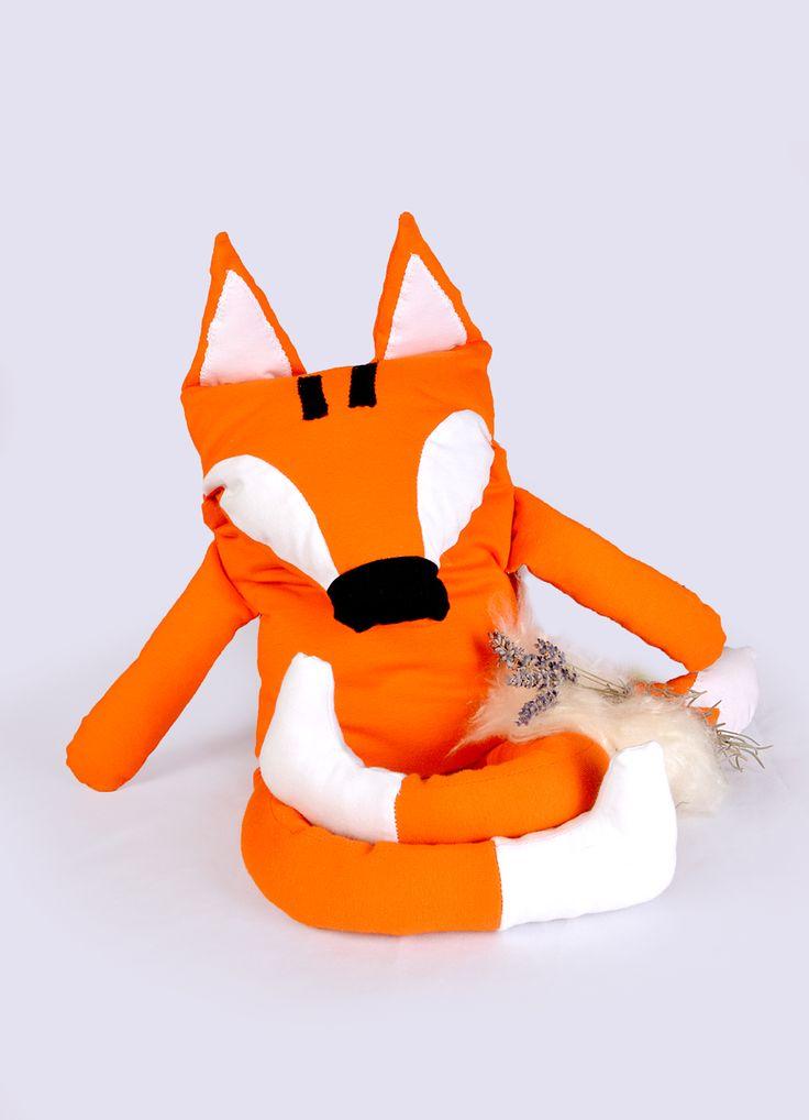 Bio fox