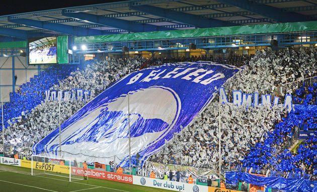 Partie findet am 7. oder 8. April in Bielefeld statt +++  Arminia im Pokal gegen Gladbach