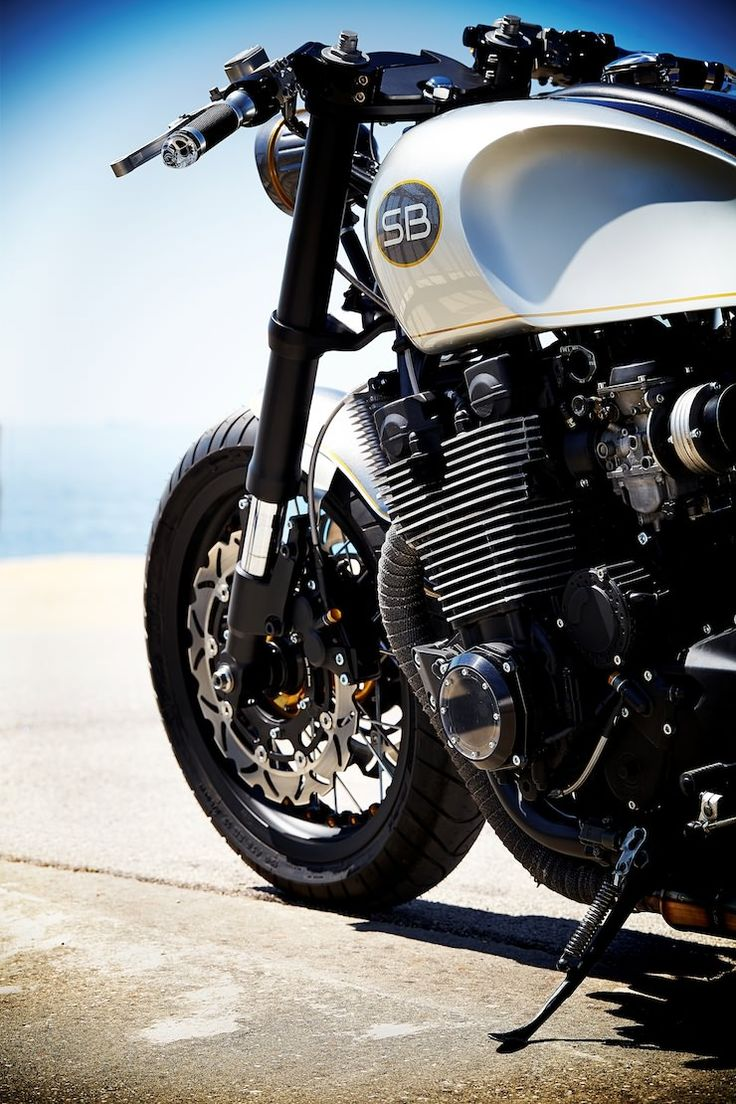 Yamaha XJR 1200 engine Yamaha XJR 1200 by it roCkS!bikes