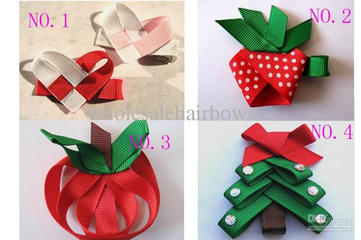 how to make ribbon animals