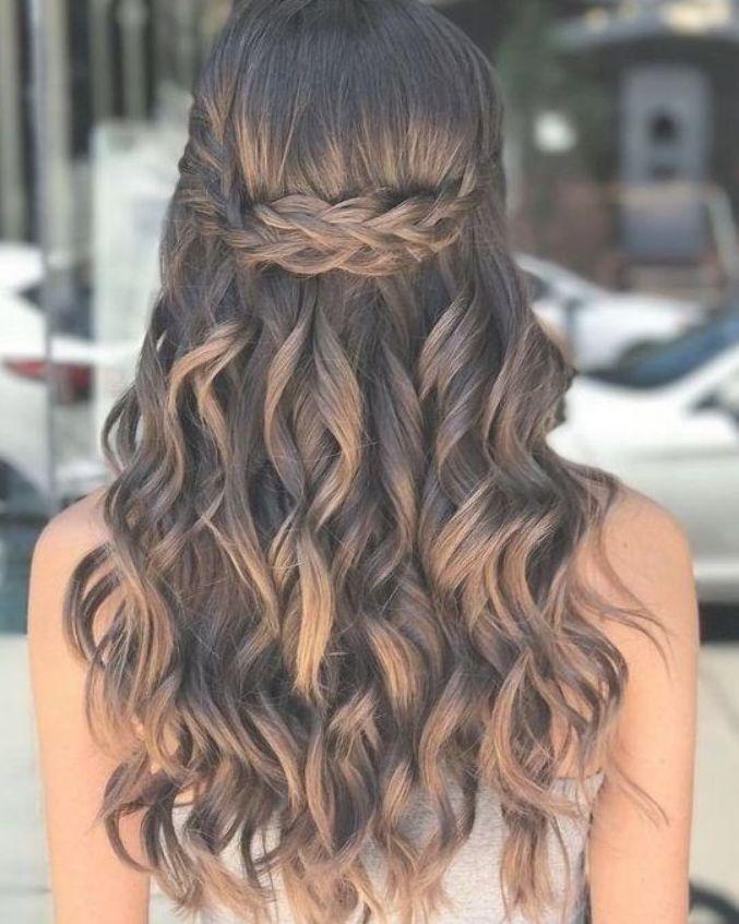 Pin On Peinados Wedding Hairstyl