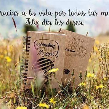 Feliz día Maderitas ;) Feliz día #mujeres  #happywomensday #felizdiamujer
