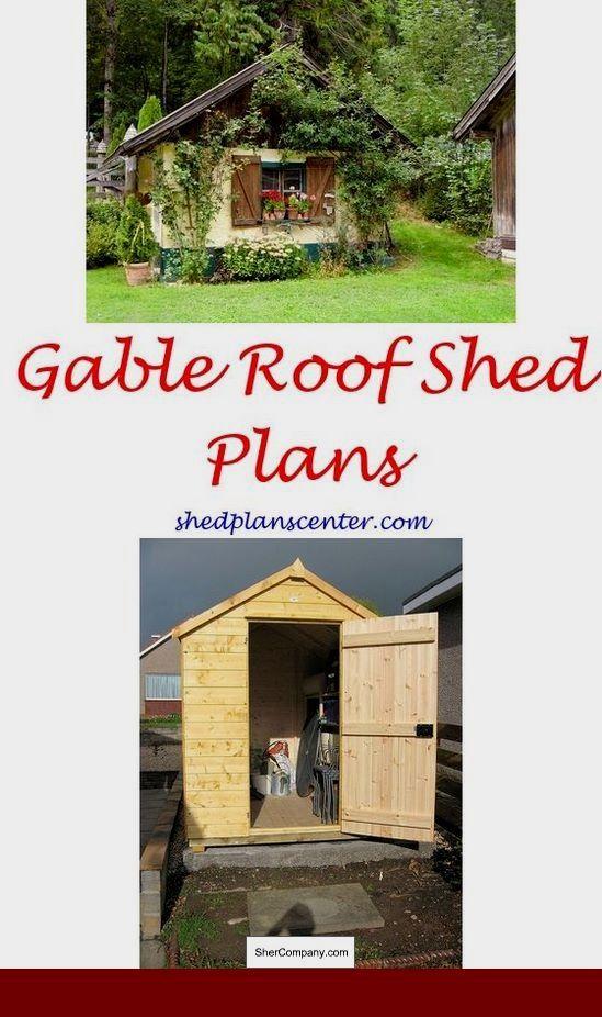 Gambrel Roof Shed Plans 8x12 And PICS Of Backyard Shed Plans Lowes. Tip  95799407 #shedplans #pottingsheds