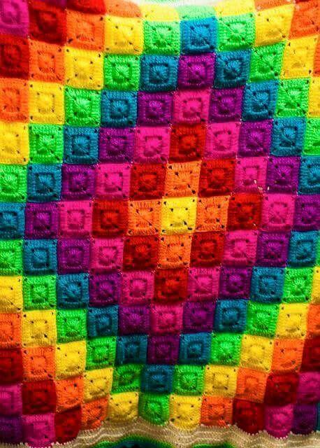 Crochet  10