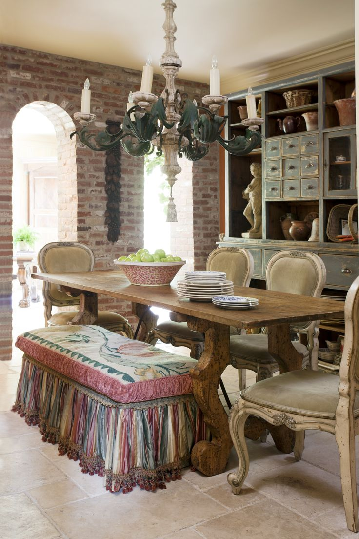 25 best ideas about country french magazine on pinterest for Country french rooms