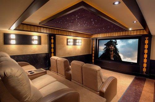 Home Theatre - like
