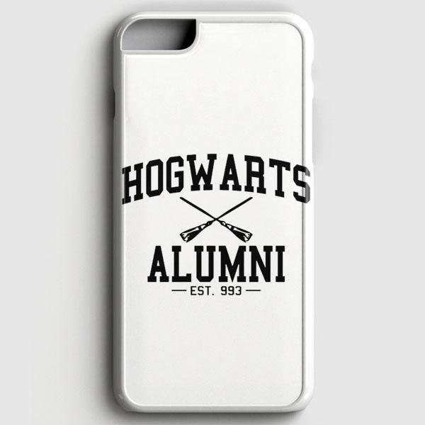 Hogwarts Alumni White iPhone 7 Case