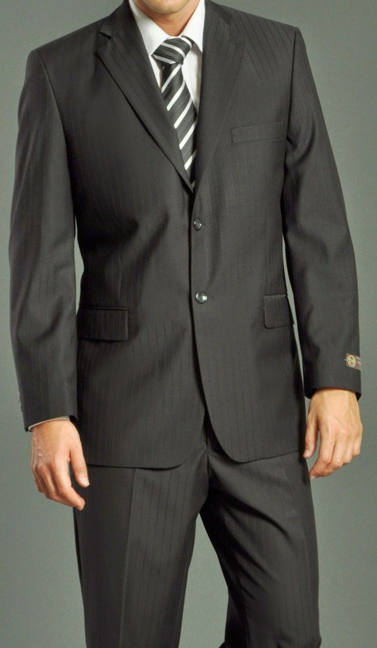 suit2suit: Men's Big and Tall Suits