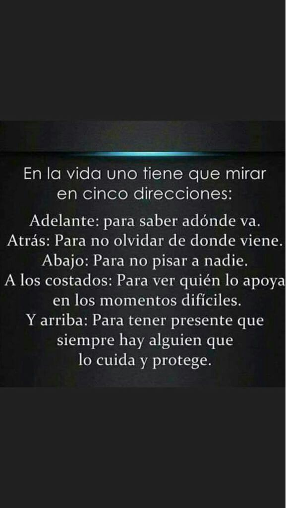 #vida#direcciones#elial#