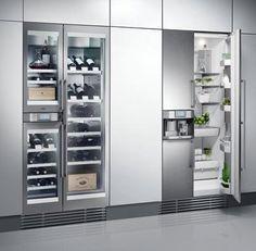 Luxury Refrigerators 29 best refrigerators images on pinterest | kitchen ideas