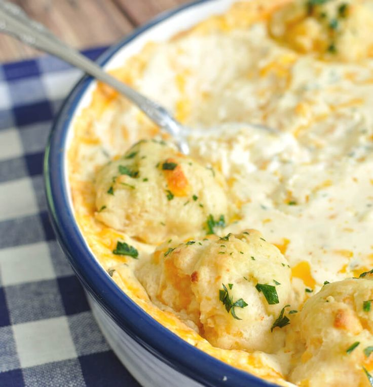 Cheddar bay biscuit dip recipe with all the great garlic and cheese ...