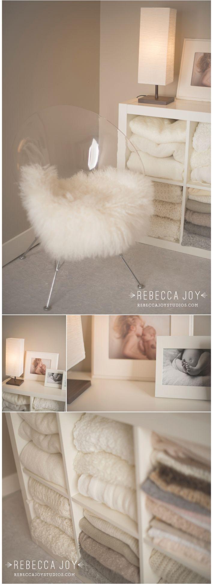 Photography tips | Photography Studio Tour |Studio Light | featuring Rebecca Joy Studios