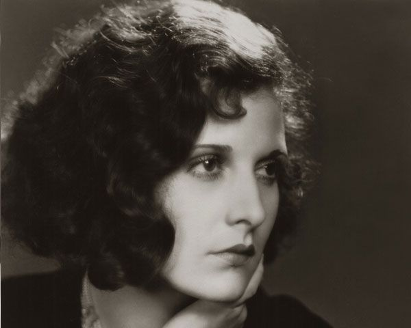 1920s Short Hairstyle