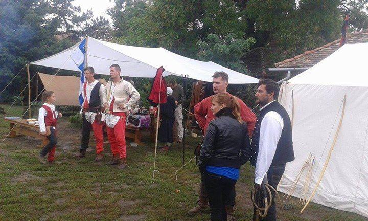 Esős, illetve Kivilágos Kivirradtig Fesztivál Kisújszálláson (Fényképekkel)