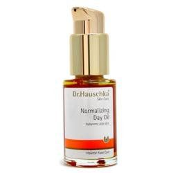 Dr. Hauschka by Dr. Hauschka Normalizing Day Oil ( For Oily or Impure Skin )--/1OZ for WOMEN by Dr.Hauschka. $55.21. Item is not returnable. Dr. Hauschka by Dr. Hauschka Normalizing Day Oil ( For Oily or Impure Skin )--/1OZ for WOMEN