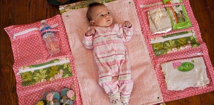 Ponlos en tu lista AHORA antes de que tu bebé acabe con un ropero lleno de enteritos que no le quedan bien.