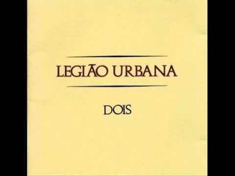 Legião Urbana - Eduardo e Monica