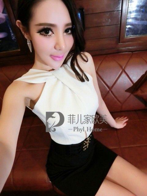 Dress Korea - CC50601BM  Rp 126.000,-